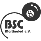 BSC Martinsried e.V. Logo